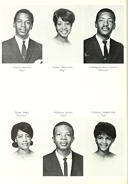 A S Staley High School - Tiger Yearbook (Americus, GA) online yearbook collection, 1969 Edition, Page 32