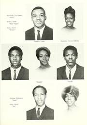 A S Staley High School - Tiger Yearbook (Americus, GA) online yearbook collection, 1969 Edition, Page 33