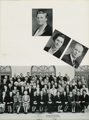 Page 11, 1939 Edition, Eagle Rock High School - Totem Yearbook (Los Angeles, CA) online yearbook collection