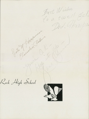 Page 7, 1939 Edition, Eagle Rock High School - Totem Yearbook (Los Angeles, CA) online yearbook collection
