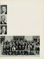 Page 13, 1940 Edition, Eagle Rock High School - Totem Yearbook (Los Angeles, CA) online yearbook collection