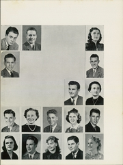 Page 15, 1940 Edition, Eagle Rock High School - Totem Yearbook (Los Angeles, CA) online yearbook collection