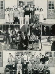 Page 17, 1940 Edition, Eagle Rock High School - Totem Yearbook (Los Angeles, CA) online yearbook collection