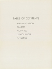 Page 9, 1940 Edition, Eagle Rock High School - Totem Yearbook (Los Angeles, CA) online yearbook collection