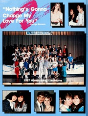 Page 14, 1988 Edition, Eagle Rock High School - Totem Yearbook (Los Angeles, CA) online yearbook collection