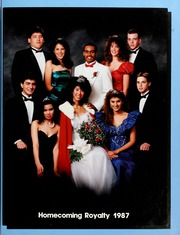 Page 15, 1988 Edition, Eagle Rock High School - Totem Yearbook (Los Angeles, CA) online yearbook collection