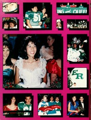 Page 16, 1988 Edition, Eagle Rock High School - Totem Yearbook (Los Angeles, CA) online yearbook collection