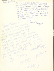 Page 4, 1988 Edition, Eagle Rock High School - Totem Yearbook (Los Angeles, CA) online yearbook collection