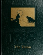 Page 1, 1989 Edition, Eagle Rock High School - Totem Yearbook (Los Angeles, CA) online yearbook collection