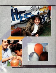 Page 10, 1989 Edition, Eagle Rock High School - Totem Yearbook (Los Angeles, CA) online yearbook collection