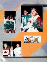 Page 16, 1989 Edition, Eagle Rock High School - Totem Yearbook (Los Angeles, CA) online yearbook collection