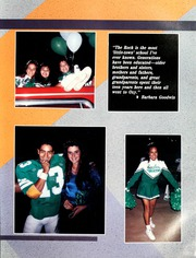 Page 17, 1989 Edition, Eagle Rock High School - Totem Yearbook (Los Angeles, CA) online yearbook collection