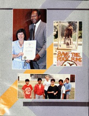 Page 6, 1989 Edition, Eagle Rock High School - Totem Yearbook (Los Angeles, CA) online yearbook collection