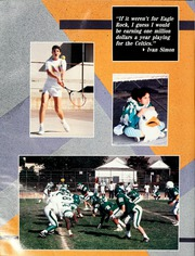 Page 8, 1989 Edition, Eagle Rock High School - Totem Yearbook (Los Angeles, CA) online yearbook collection