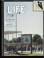 1982 Edition, Rubidoux High School - Eyry Yearbook (Riverside, CA)