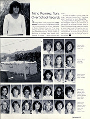 Page 111, 1982 Edition, Rubidoux High School - Eyry Yearbook (Riverside, CA) online yearbook collection
