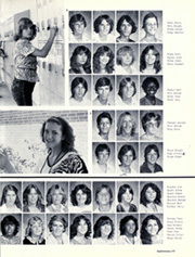 Page 121, 1982 Edition, Rubidoux High School - Eyry Yearbook (Riverside, CA) online yearbook collection