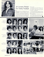 Page 122, 1982 Edition, Rubidoux High School - Eyry Yearbook (Riverside, CA) online yearbook collection
