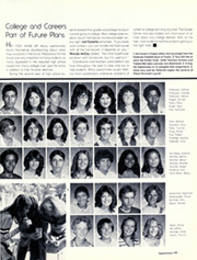 Page 123, 1982 Edition, Rubidoux High School - Eyry Yearbook (Riverside, CA) online yearbook collection