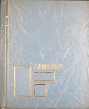 1969 Edition, John Wesley North High School - Aurora Yearbook (Riverside, CA)