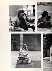 Page 10, 1976 Edition, John Wesley North High School - Aurora Yearbook (Riverside, CA) online yearbook collection