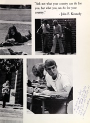Page 11, 1976 Edition, John Wesley North High School - Aurora Yearbook (Riverside, CA) online yearbook collection