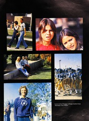 Page 13, 1976 Edition, John Wesley North High School - Aurora Yearbook (Riverside, CA) online yearbook collection