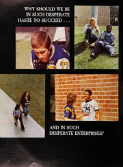 Page 16, 1976 Edition, John Wesley North High School - Aurora Yearbook (Riverside, CA) online yearbook collection