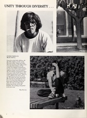 Page 6, 1976 Edition, John Wesley North High School - Aurora Yearbook (Riverside, CA) online yearbook collection