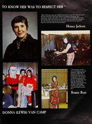 Page 9, 1976 Edition, John Wesley North High School - Aurora Yearbook (Riverside, CA) online yearbook collection