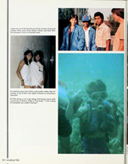Page 14, 1983 Edition, John Wesley North High School - Aurora Yearbook (Riverside, CA) online yearbook collection
