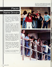 Page 16, 1983 Edition, John Wesley North High School - Aurora Yearbook (Riverside, CA) online yearbook collection