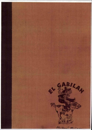 Page 1, 1934 Edition, Salinas High School - El Gabilan Yearbook (Salinas, CA) online yearbook collection