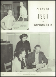 Page 82, 1959 Edition, Salinas High School - El Gabilan Yearbook (Salinas, CA) online yearbook collection