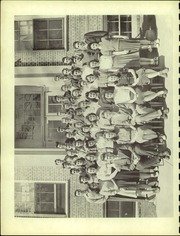 Page 10, 1941 Edition, Newington High School - Sequin Yearbook (Newington, CT) online yearbook collection