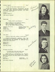 Page 13, 1941 Edition, Newington High School - Sequin Yearbook (Newington, CT) online yearbook collection