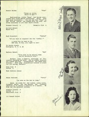 Page 15, 1941 Edition, Newington High School - Sequin Yearbook (Newington, CT) online yearbook collection