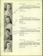 Page 16, 1941 Edition, Newington High School - Sequin Yearbook (Newington, CT) online yearbook collection