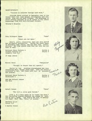 Page 17, 1941 Edition, Newington High School - Sequin Yearbook (Newington, CT) online yearbook collection