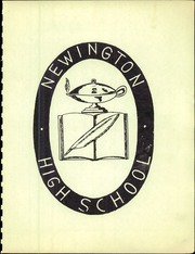 Page 3, 1941 Edition, Newington High School - Sequin Yearbook (Newington, CT) online yearbook collection