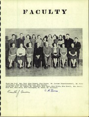 Page 7, 1941 Edition, Newington High School - Sequin Yearbook (Newington, CT) online yearbook collection