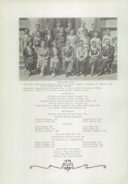 Page 54, 1935 Edition, Manchester High School - Somanhis Yearbook (Manchester, CT) online yearbook collection
