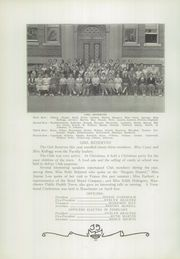 Page 56, 1935 Edition, Manchester High School - Somanhis Yearbook (Manchester, CT) online yearbook collection