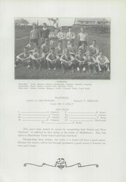 Page 67, 1935 Edition, Manchester High School - Somanhis Yearbook (Manchester, CT) online yearbook collection