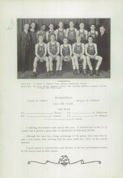 Page 68, 1935 Edition, Manchester High School - Somanhis Yearbook (Manchester, CT) online yearbook collection