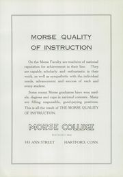 Page 95, 1935 Edition, Manchester High School - Somanhis Yearbook (Manchester, CT) online yearbook collection