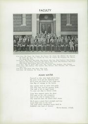 Page 10, 1936 Edition, Manchester High School - Somanhis Yearbook (Manchester, CT) online yearbook collection
