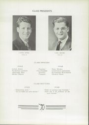 Page 11, 1936 Edition, Manchester High School - Somanhis Yearbook (Manchester, CT) online yearbook collection