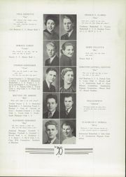 Page 13, 1936 Edition, Manchester High School - Somanhis Yearbook (Manchester, CT) online yearbook collection