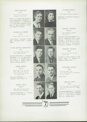 Page 14, 1936 Edition, Manchester High School - Somanhis Yearbook (Manchester, CT) online yearbook collection